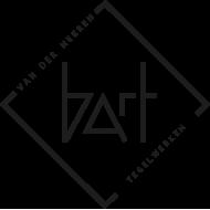 logo van vloerder bedrijf tegelwerken bart